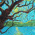 The Mermaid Tree by Stefan Duncan