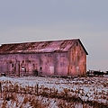 The Metal Barn by Bonfire Photography