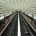 The D.c. Metro by Joe  Tanoury