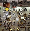 The Midway Throttle Board by Image Takers Photography LLC - Carol Haddon