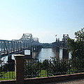 The Mighty Mississippi by Lew Davis