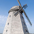 The Mill by Aurelijus Velyvis