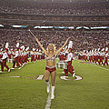 The Million Dollar Marching Band Of The University Of Alabama by Mountain Dreams
