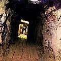The Mine Shaft by Kenan Sipilovic