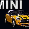 The Mini by Tom Gari Gallery-Three-Photography