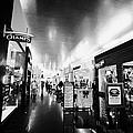 the miracle mile shops at planet hollywood casino Las Vegas Nevada USA by Joe Fox