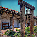 The Mission Bell by Hanny Heim
