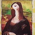 The Mona Goosa by Margaret Bobb