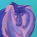 The Monkey's Mane by Margaret Saheed