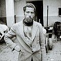 The Moroccan Farmer by Shaun Higson