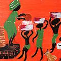 The Motherhood by Vivian IDOWU