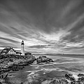 The Motion Of The Lighthouse by Jon Glaser