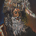 The Mountain Man by Chris Steele