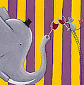 The Mouse And The Elephant by Christy Beckwith