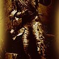 The Mummy Document by John Malone