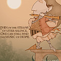 The Music Of Hope by Steven Luna