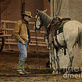 The Mustang Whisperer by Janice Pariza