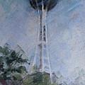 The Needle by Brenda Salamone