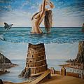 The New Babylon by Svetoslav Stoyanov