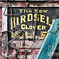 The New Birdsell Clover Huller by David Arment