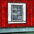 The Night Window by RC DeWinter