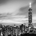 The Nights Of Taipei by Didier Marti