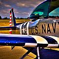 The North American L-17 Navion Aircraft by David Patterson