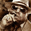 The Notorious B.i.g. by Viola El