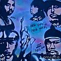 The Nyc Side by Tony B Conscious