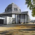 The Octagon - Buxton Pavilion Gardens by Rod Johnson