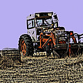 The Old Allis  by Cathy Anderson