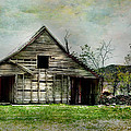 The Old Barn by David and Carol Kelly