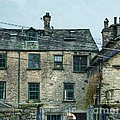 The Old Brewery Kendal by Joan-Violet Stretch