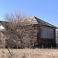 The Old Brick School by Bonfire Photography