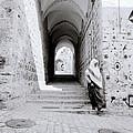 The Old City Of Jerusalem by Shaun Higson