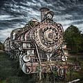 The Old Depot Train by Brenda Bryant