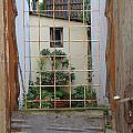 Memories Made Beyond This Old Door by Richard Rosenshein