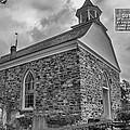 The Old Dutch Church by Cathy Kovarik