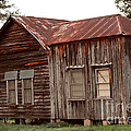 The Old Homeplace by Kathy  White