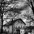The Old House Down The Street by Miriam Danar