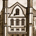 The Old House Of Commons by English School