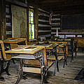 The Old Mikado Bailey School House by LeeAnn McLaneGoetz McLaneGoetzStudioLLCcom