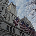 The Old Post Office  by Christopher Kerby