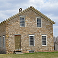 The Old Stone House by Bonfire Photography