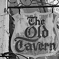 The Old Tavern by Michael Krek