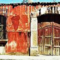 The Old Walls by Rick Ashton