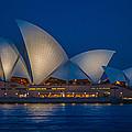 The Opera House by Dasmin Niriella