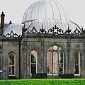 The Orangery Killruddery House, Bray, Ireland by Marcus Dagan