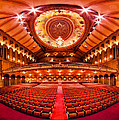 The Orpheum Theatre by Alexis Birkill