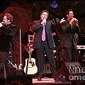 The Osmond Brothers by Concert Photos